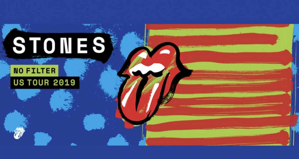 Win Tickets To the Rolling Stones